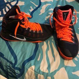 Nike Hyperdunk 11.5 like new